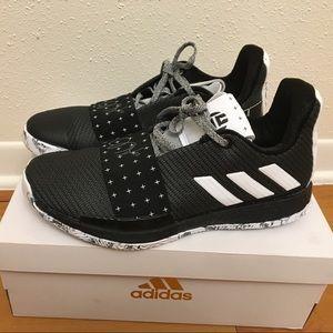 Adidas Harden Vol. 3 Size 9